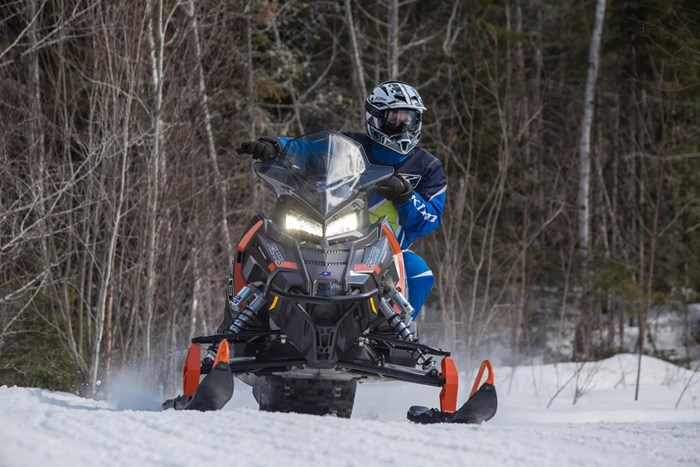 Polaris Switchback 800