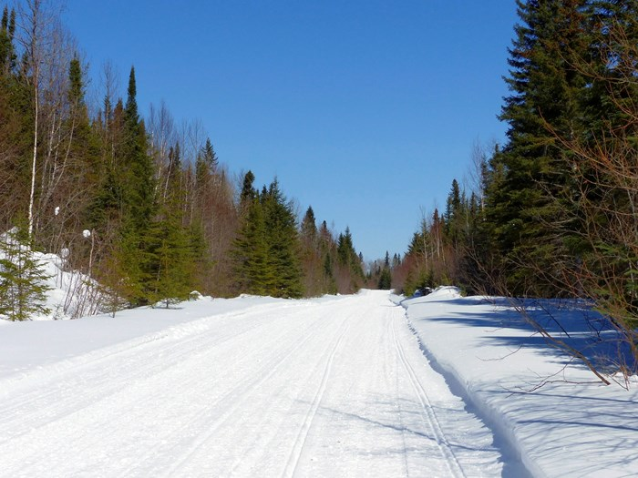 Super Wide Trails of the Northern Corridor
