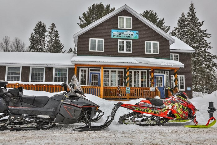 klim gear snowmobile lodge