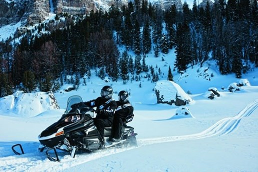 Arctic Cat T570 snowmobile for sale