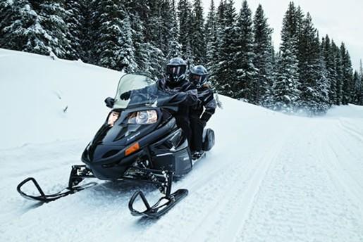 Insurance Registration Arctic Cat TZ1LXR snowmobile for sale