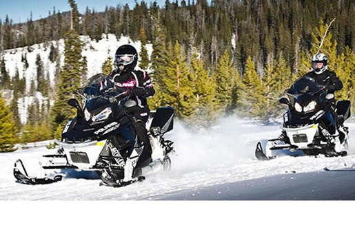 Insurance Registration Polaris 600 Switchback Adventure snowmobile for sale