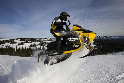 Performance Ski Doo MX Z RS snowmobile for sale