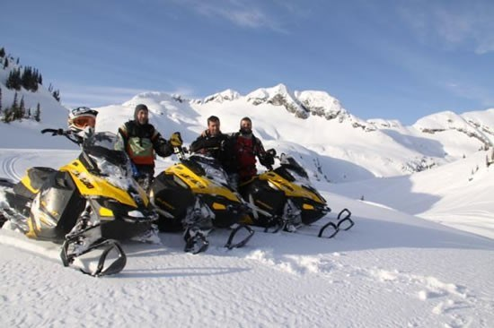 Insurance Registration Ski Doo Summit snowmobile for sale