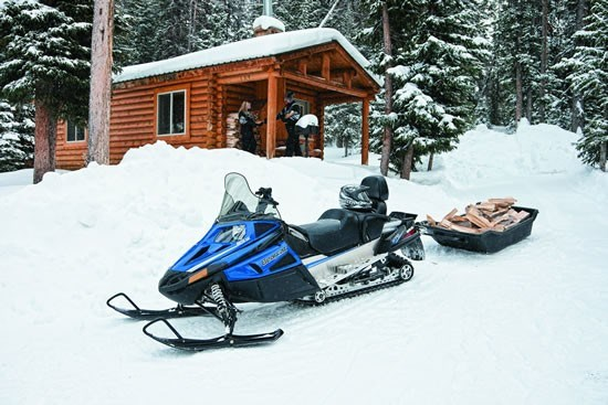 Utility Snowmobiles for Sale - SledDealers ca Article