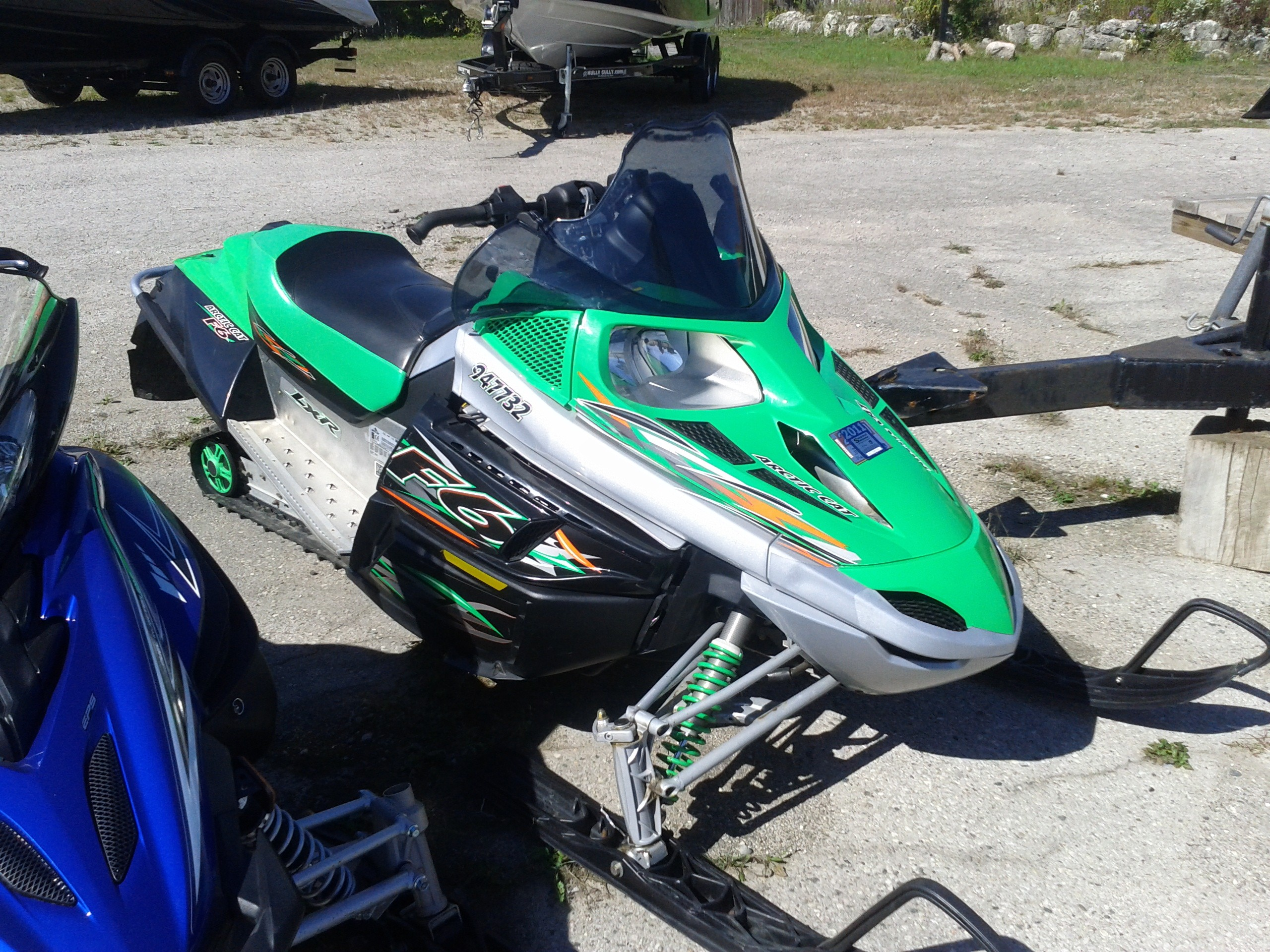 Sledswap arctic cat autos post for Used yamaha snowmobiles for sale in wisconsin