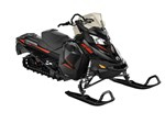 Ski-Doo Renegade Backcountry E-TEC 800R 2015
