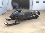 Arctic Cat M 8000 Limited 153 Black 2016