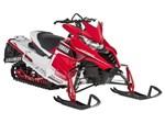 Yamaha SRViper X-TX SE Heat Red / White 2016