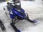 Yamaha SRViper L-TX SE 2014