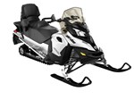 Ski-Doo Grand Touring Sport ACE 600 2015