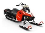 Ski-Doo Summit SP E-TEC 800R 146 Lava Red / Black 2016