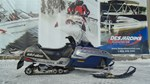 Ski-Doo Legende 800 2002