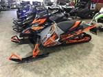 Yamaha Sidewinder X-TX SE 141 Orange / Grey 2017