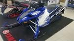 Yamaha SIDEWINDER XTX SE 141 2017