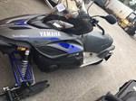 Yamaha Vector XTX 1.75 2016