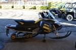 Ski-Doo GSX LE 600 H.O. E-TEC 2011