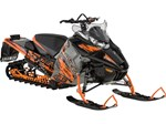 Yamaha Sidewinder B-TX SE 153 Orange / Grey 2017
