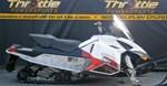Ski-Doo MX Z   Adrenaline 2-TEC 600 H.O. SDI 2007