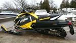 Ski-Doo MX Z TNT E-TEC 800R 2012