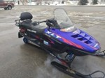 Polaris XLT TRIPPLE 1999