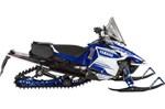 Yamaha SR Viper S-TX DX 137 2017