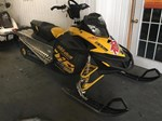 Ski-Doo Renegade Backcountry 800R 2010