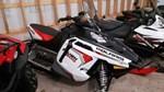 Polaris 800 Rush Pro-R 2012