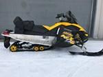 Ski-Doo MX Z SPORT 600 2010