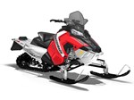 Polaris 600 Switchback SP 144 2017
