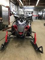 Yamaha sidewinder ltx deluxe 2017
