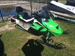 Arctic Cat 1200 LXR 2011