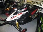 Yamaha FX Nytro XTX 2009