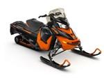 Ski-Doo Renegade Adrenaline E-TEC 800R Black / Race Orange 2016