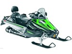 Arctic Cat Bearcat Z1 XT 2012