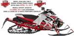 Yamaha Sidewinder R-TX LE 50th 2017