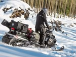 Ski-Doo Expedition® LE 20 X 154 X 1.25 Rotax® 1200 4-TEC®  2018