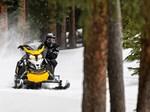 Ski-Doo MXZ® Blizzard Ice Ripper XT 1.25 Rotax® 600 H.O. E 2018
