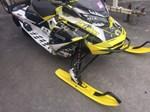 Ski-Doo Mxz 850 X 2017