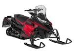 Yamaha SRViper L-TX DX Black / Red 2016