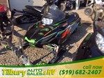 2003 Arctic Cat ZL 550
