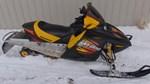 2003 Ski-Doo MXZ SPORT 600