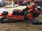 2016 Polaris 800 PRO-RMK 155 LE INDY Red