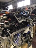 2014 TIMBERSLED/CAMSO/YETI ST-120/RAW/DTS129/YETI129