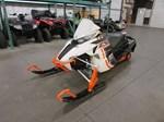 2015 Arctic Cat ZR 6000 Limited
