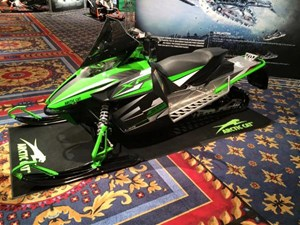 Arctic Cat XF 8000 LXR 2015