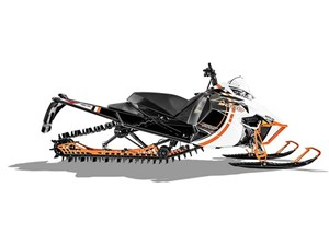 Arctic Cat M 9000 Limited 162 2015