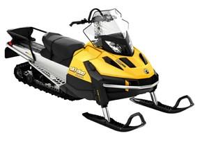 Ski-Doo Tundra LT ACE 600 2014