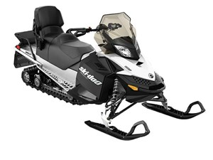 Ski-Doo Expedition Sport 550F 2015