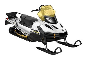 Ski-Doo Tundra LT 550F 2015